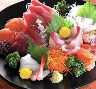 炭火焼と旬魚の店 日々木(ひびき)