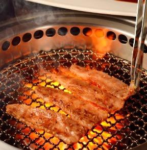 完全個室×仙台牛焼肉食べ放題 くいしんぼう 国分町店