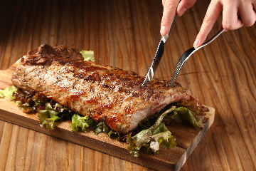Prime SAMURAI's BBQ