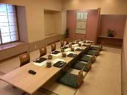 ◆人気の個室は座敷・イスどちらもご用意しております◆