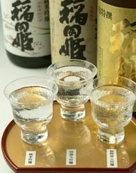 人気の蔵元おすすめセット! 純米梅酒も人気です★