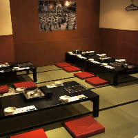 各種ご宴会は、くし田の個室で☆ご予約承ります☆