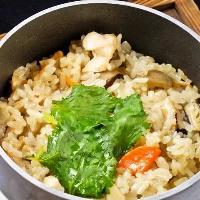 鶏ちゃんこ鍋は絶品です。是非一度ご賞味ください!