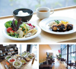 KURARA Cafe ソラオト