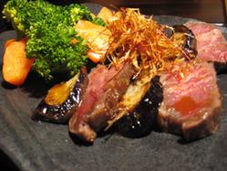 竹原のたおした牧場産  ☆たおした牛のステーキ☆