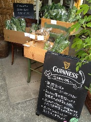毎週金曜日(春木農園さん)の無農薬野菜販売してます。