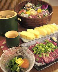 京のおふくろの味 『おばんざい』が自慢。