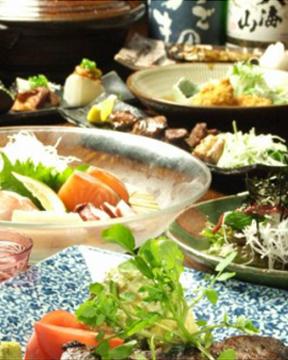 魚と日本酒 桜屋