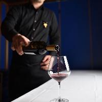 作り手の心が宿る珠玉のワイン。お好みの味をお聞かせください