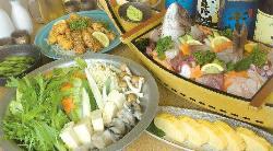 【冬宴会】蕎麦出汁で作る牡蠣鍋!飲み放題付なので会社宴会に♪