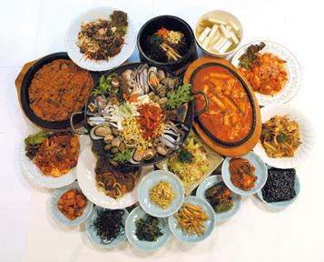 韓国料理&焼肉333 堺町店