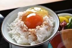 【絶品】 玉子ご飯