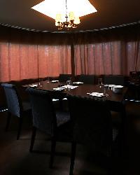 夜景の見える個室は、記念日や合コン、パーティーに最適!