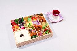 1500円華小箱(税別)