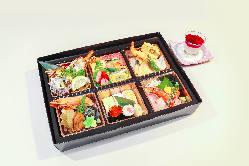 3500円匠御膳(税別)