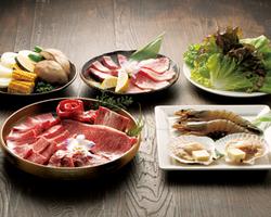 グランドメニューリニューアル!! 本場韓国の美味しさを皆様へ♪