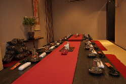 【完全個室】宴会・接待などに!安心完全個室は最大16名様まで