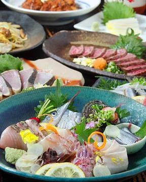 岡山料理専門店 〜cooking of art Ikiya〜