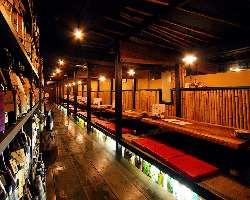 倉敷へ出張や観光のお客様にもおすすめの寛ぎ空間♪