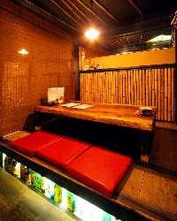 倉敷へ出張や観光のお客様にもおすすめの寛ぎ空間。