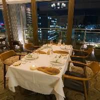 〈ロケーション〉 広島の街を180度見渡せる絶好の眺望!