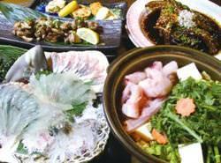 漁師直送なので安心価格で 旬の活魚をお楽しみ頂けます!