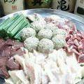 限定10食◆広島赤鶏ガラベースのスープ◆