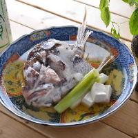 新鮮鮮魚と厳選された自慢の食材を職人の確かな技術の料理を・・