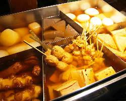 食材にこだわったコース料理は自信をもっておすすめします!