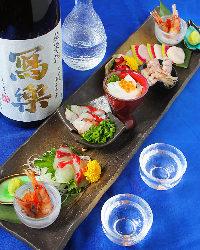 """美味しい料理は""""鯛小判""""です!"""