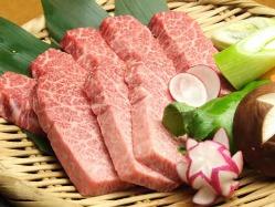 特選和牛カルビ(タレ・塩)