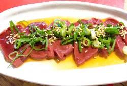 びっくりするほどの自然薯の香り溢れる豆腐!!