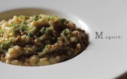 40種以上の定番&月替わり料理