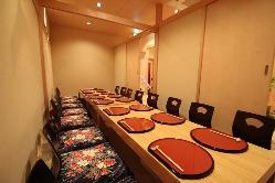 ◆ご宴席・お祝い事など◆ 最大16名様までの個室
