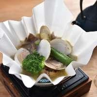 本日入荷の鮮魚をうちらしく 大崎上島より送られてくる瀬戸内魚