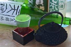 【こだわり】南部鉄器で味わう日本酒 味わい深い余韻が残ります