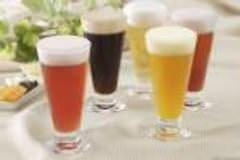 約100種類の飲み放題には、ノンアルコールカクテルも♪