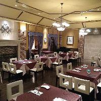 リーズナブルでおしゃれなディナーコース・セルヴィジオ