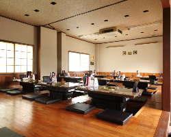 【個室】 広々個室は大宴会に!小個室も完備しています◎