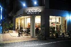 平和町に佇む街角イタリアン。お気軽にお越し下さい。