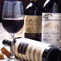 ワインと一緒にお楽しみください♪