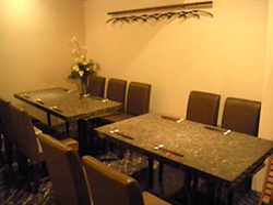 個室宴会は4名様からOK!! 最大15名様まで個室宴会可能◎