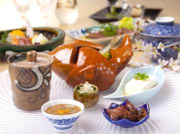 日本料理 つるま