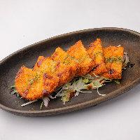 広島といえば牡蠣!鉄板焼きでご堪能ください!