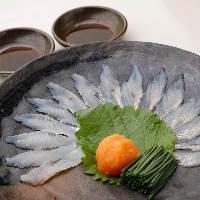 広島県の食材にこだわっています。