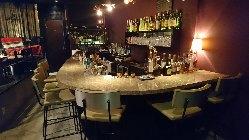 大人の落ち着いた店内でお酒をお楽しみ頂けます。