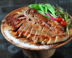 【55名物】Tボーンステーキ