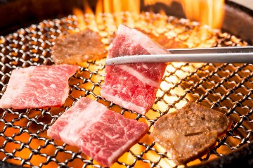 食べ放題焼肉 ぐりぐり家 岡山ジョイポリス店