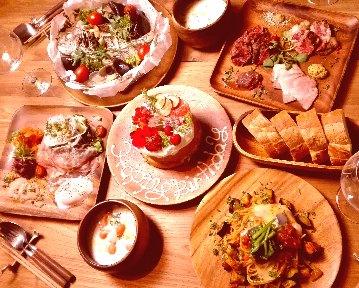 パスタ食堂Room 123 〜アントロワ〜 岡山表町店