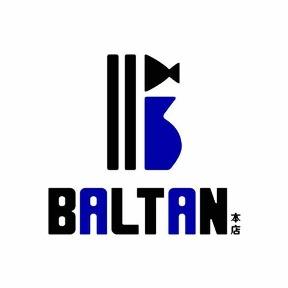 BALTAN 本店